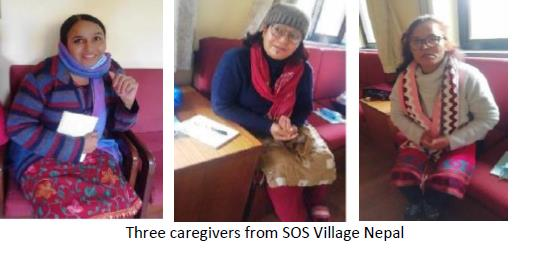 Success stories from Nepal