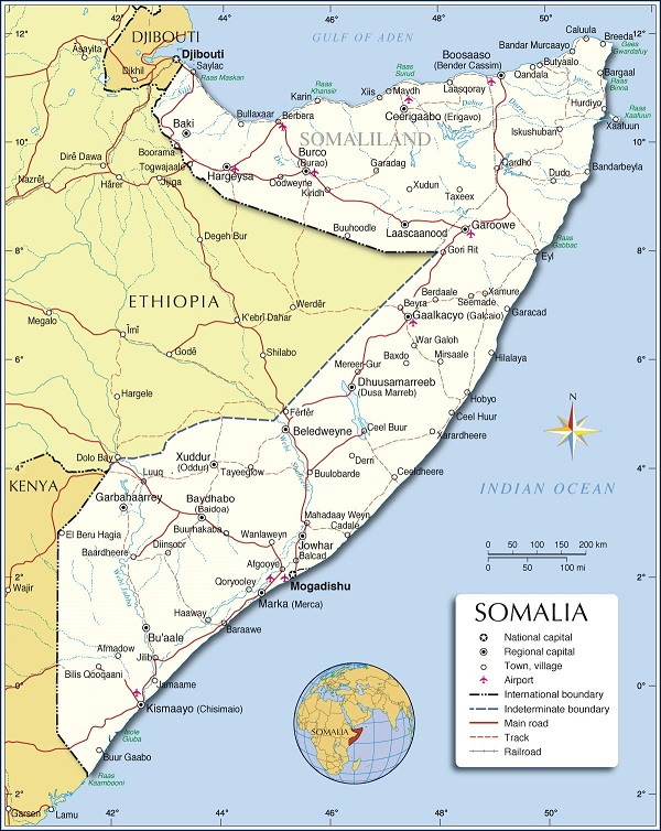 Impact of ICDP in Somalia