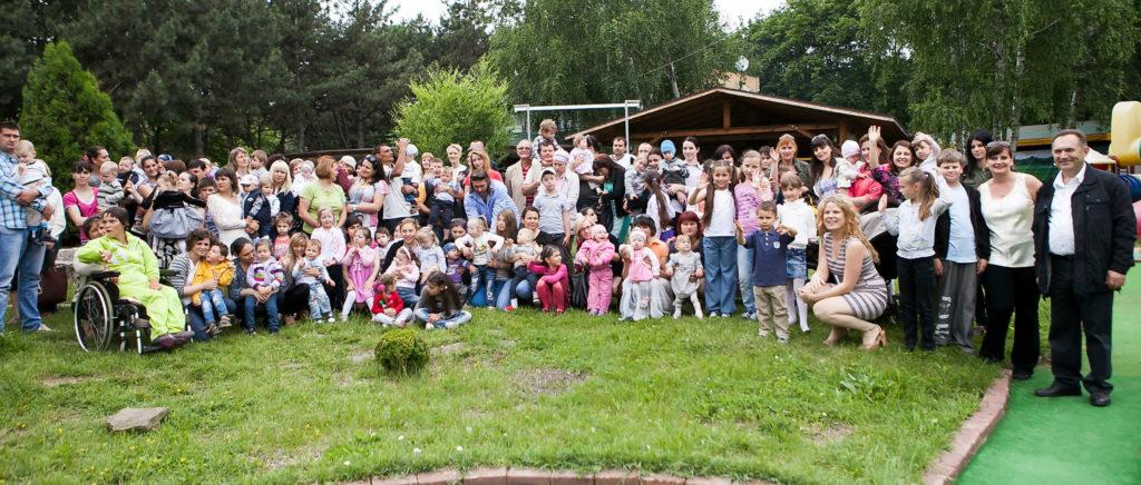 New facilitators in Moldova