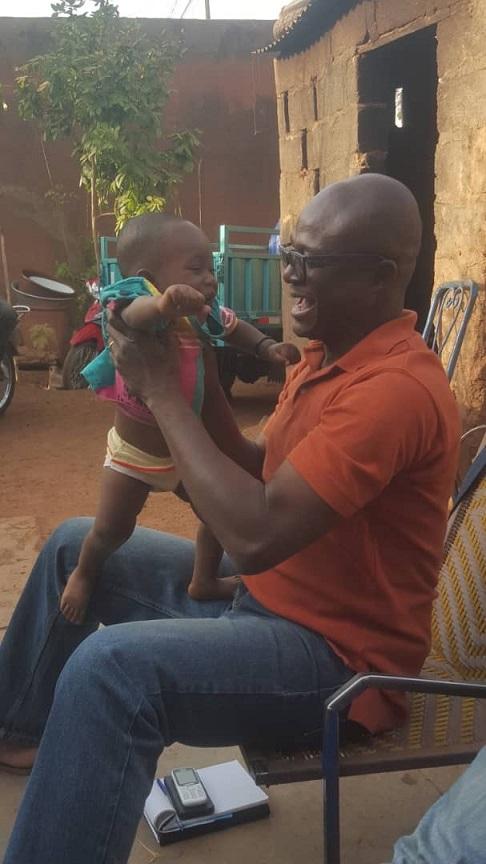 Progress in Burkina Faso